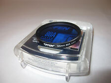 Tiffen 80A 55mm Filter Lens (Made in USA)