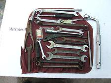 Mercedes Benz tool kit Ponton Pagoda w107 sl w109 w108 w111 w114 w115 w123