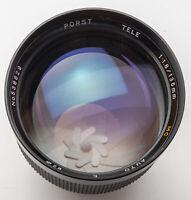 Porst Tele Auto E 1:1.8 1.8 135mm 135 mm - Pentax PK