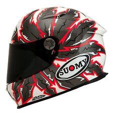 Casco Suomy Kssr0036 Sr-sport Brave S