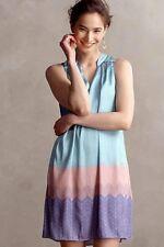 Anthropologie sunfall swing dress