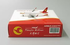 JC Wings 1:400 Tianjin Airlines Airbus A320-200 NEO 'Delivery' B-8953 (LH4067)