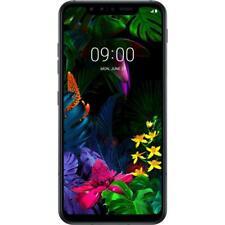 NEW LG G8S ThinQ, 128GB / 6GB, 4G (Black) Smartphone Unlocked - FREE SHIPPING