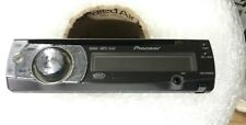 Pioneer DEH-P3000IB Faceplate Only- Tested
