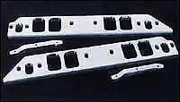 B&B Performance Intake Manifold Spacer Kit BB Chevy 396/402/427/454 Oval Port