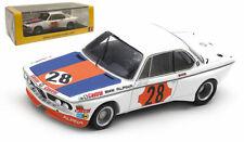 BMW 3.0 CSL #2 2nd 6h Paul Ricard 1973 Ickx Hunt 1:43 Spark