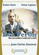 Eva Peron  DVD 2019 BRAND NEW FAST SHIPPING