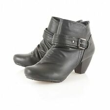 Lotus Mid Heel (1.5-3 in.) Ankle Boots for Women