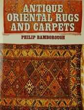 Antique oriental rugs and carpets