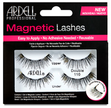 Ardell Magnetic Lashes - Double 110 / Double Wispies  --  FREE SHIPPING!