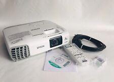 EPSON PowerLite X27 Tri-LCD Projector