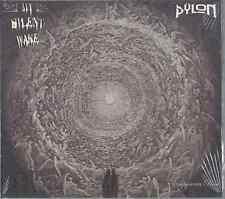 My Silent Wake/Pylon Empyrean Rose CD Christian Death Metal(New-Sealed)