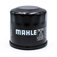 Mahle filtro aceite OC 575