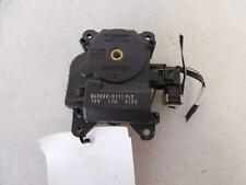 AUDI A3 AC STEPPER FLAPPER MOTOR PART # 0638000171PLS DENSO, 8P, 06/04-02/13