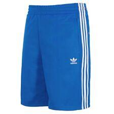 Adidas Originals Snap Shorts Bermuda Uomo cotone per lo Sport Moda tempo libero L