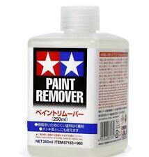Paint Remover colori acrilici e Spray (250 Ml) Ta87183 - Tamiya modellismo