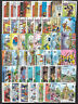 WALT DISNEY CARTOON STAMPS COLLECTION PACKET of 50 Different Stamps MNH (Lot 2)
