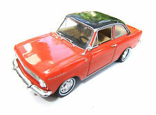 Opel Collection  . Opel Kadett A Coupe  1:43  #3336