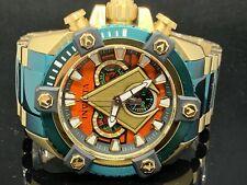 63mm Ltd Ed Swiss Movement Watch Invicta Dc Comics Aquaman Grand Arsenal