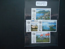 S.Georgia & S.Sandwich Islands 1993 Whaling Museum Opening (4v) (SG 223-226) MNH