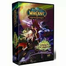 WORLD OF WARCRAFT TRADING CARD GAME THROUGH THE DARK PORTAL STARTER DECK NEW