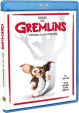 Películas en DVD y Blu-ray ciencia ficción y fantástico de culto