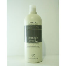 Aveda damage remedy restructuring shampoo 33.8 oz 1 Liter