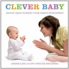 Clever Baby,Simone Cave