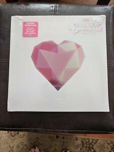 NEW SEALED Steven Universe The Movie Deluxe Edition 3LP vinyl set