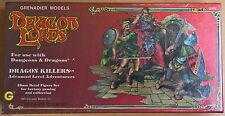 Grenadier Dragon Lords - 2015 Dragon Killers (Mint, Sealed)
