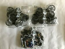 LEGO Star Wars 8098 Clone Turbo Tank 3 New Factory Sealed Bags #3