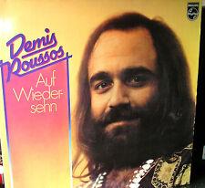 Deutsche Pop Schlager Vinyl-Schallplatten aus Deutschland