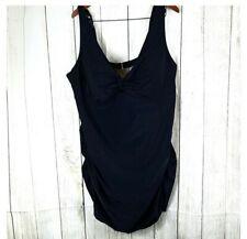 NWT plus size Old Navy black swim suit size 4X
