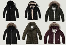 Store closing clearance!!! NWT Abercrombie & Fitch Women's Winter Jacket Coat