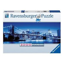 1000 TEILE PUZZLE, PANORAMA - NEW YORK, RAVENSBURGER 150502