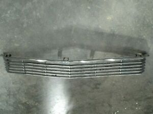 Upper Radiator Grill 1969 Mercury Marquis/Convertible/Marauder X100/Colony Park