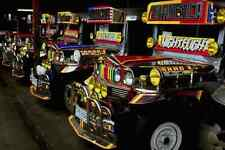 Jeepney In Vehicle Parts Accessories Ebay