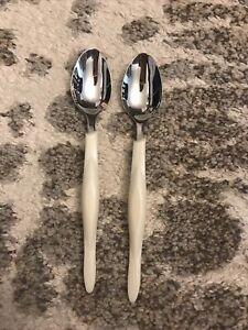 Cutco Vintage Tea Spoons