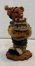 Boyd's Bear Figurine M. Harrison's Birthday Style #2275 1995