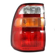 Arrière Queue/Lampe L/h pour Toyota Landcruiser HDJ100 4.2TD (1998-08/2002) NEUF