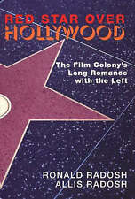 NEW Red Star Over Hollywood: The Film Colony's Long Romance with the Left