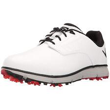 Callaway Masculina La Jolla Sapato De Golfe impermeável, novo em folha