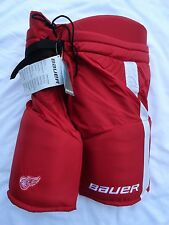 "SIZE M, M+1"" Pro Stock Hockey Pants BAUER SUPREME ONE95  NEXUS1000"