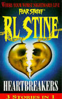 (Good)-Heartbreakers: Fear Street Collection (Paperback)-Stine, R. L.-0671004808