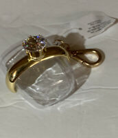 Bath And Body Works  Engagement Ring Antibacterial Holder