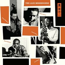 The Jazz Messengers LP Vinile WAX TIME RECORDS