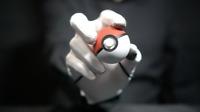 Nintendo Switch Pokemon Pokeball Plus Controller with Mew - 'The Masked Man'