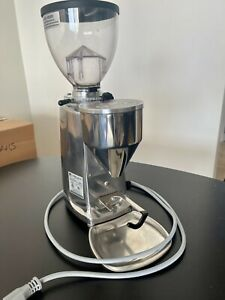Mazzer Mini Electonic - A COMMERCIAL COFFEE GRINDER