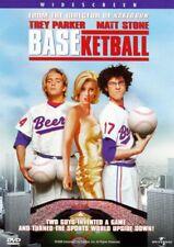 Baseketball [New Dvd] Widescreen