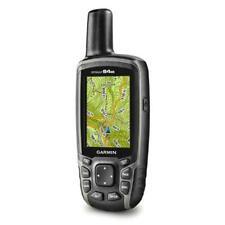 Garmin GPSMAP 64st GPS TOPO Rugged Outdoor Handheld Hiking Navigator